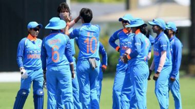 Live Cricket Streaming of India vs New Zealand Women's ODI Series 2019 on Hotstar: Check Live Cricket Score, Watch Free Telecast Details of IND vs NZ Women's 1st ODI Match on TV & Online